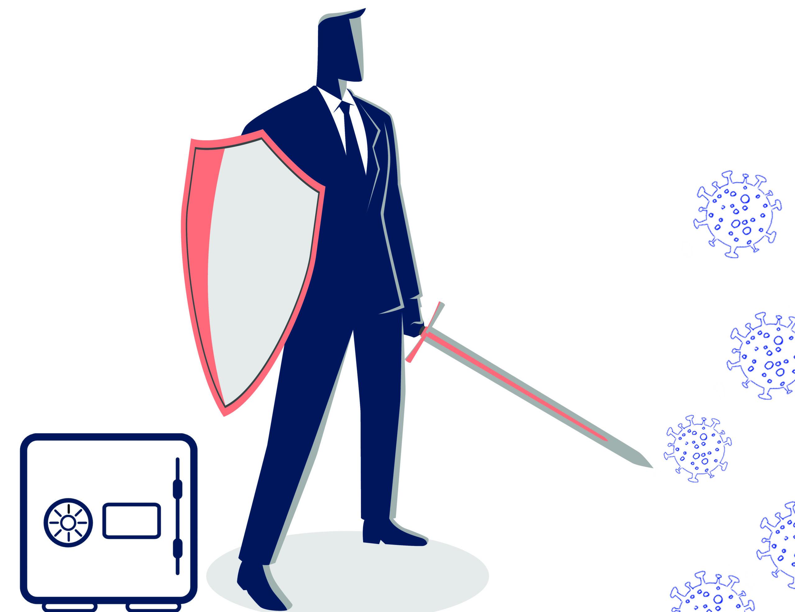 Face à l'épidémie du Coronavirus - COVID 19, les entreprises doivent adapter leur gestion de trésorerie et votre cabinet d'expertise comptable est mobilisé pour vous aider.