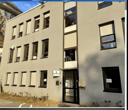 Novances Dauphine, 9 bis Avenue de la Falaise, 38360 Sassenage